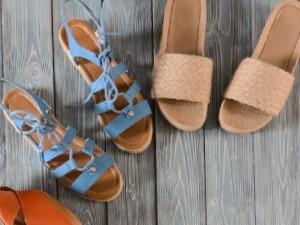qué calzado llevar con leggins